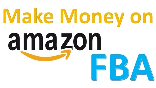 amazon seller fba