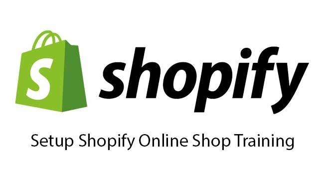 Los Angeles Ecommerce Training with Shopify